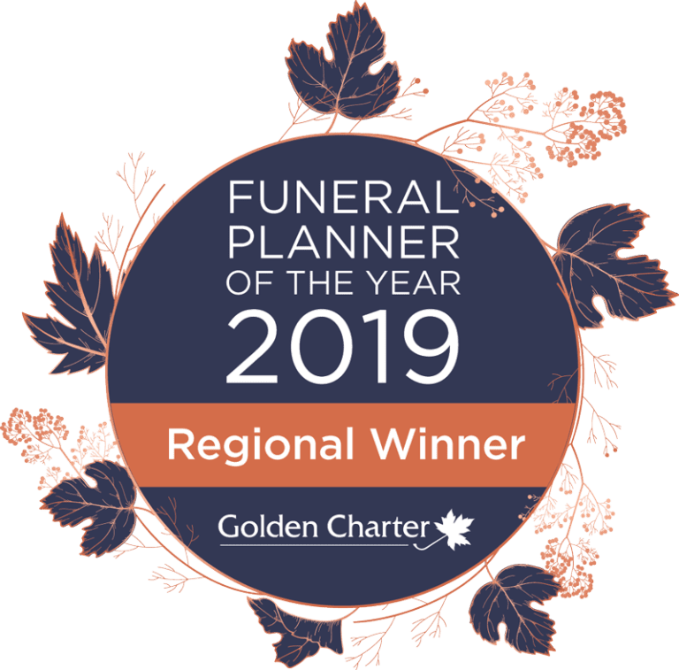 Funeral Planner of the Year 2019